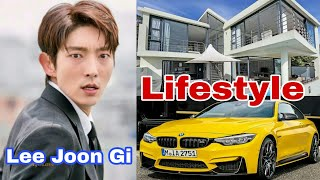 Lee Joon Gi (이준기) Biography | Net Worth, Girlfriend, Facts, Hobbies, Car, Lifestyle,2020 SU Creation
