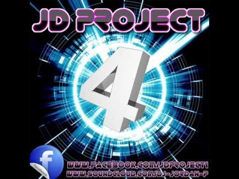 JD Project Volume 4 Megamix (Download Link For Full Tracked Album Is Below !!!)