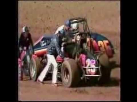 1983 Terre Haute - USAC Sprints