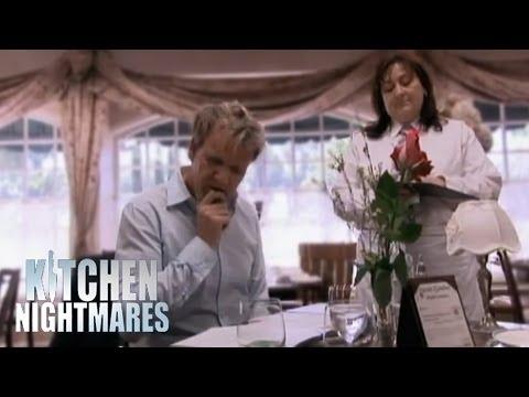 Gordon Ramsay Kitchen Nightmares The Secret Garden