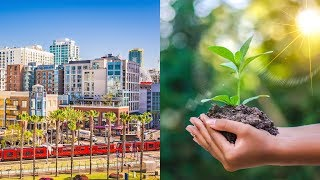 The 5 Most Environmentally Friendly Cities in America