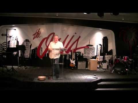 Pastor Ed Nelson 3 5 14 part 1