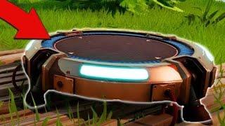 Fortnite Jump Pad Song