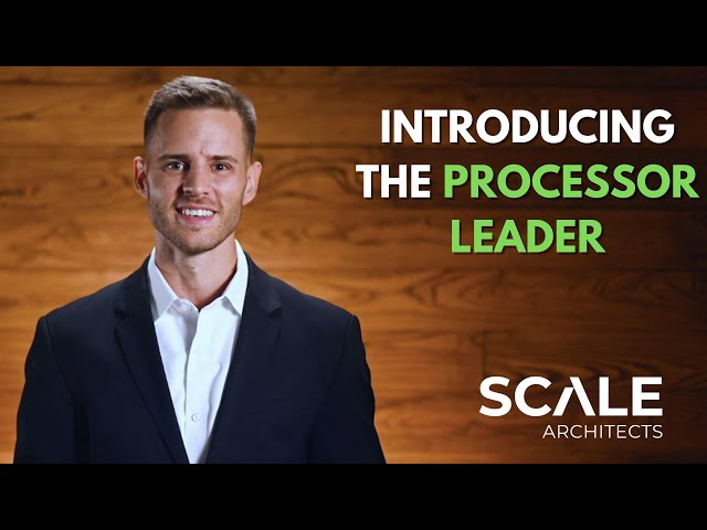 Introducing the Processor Leader