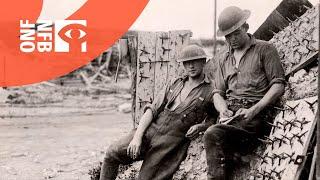 La vie du soldat (Capsules du film Entre les Lignes)