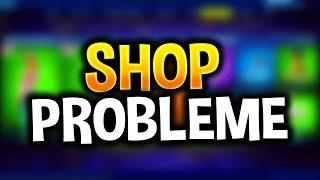 Ups! SHOP ZEIT BUG ⛔️ Today at Fortnite Shop 18.4 🛒 DAILY SHOP | Fortnite Shop Snoxh