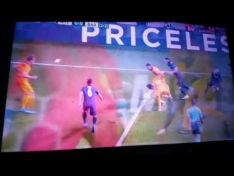 Is that Hand Penalty from Pique!! thumbnail