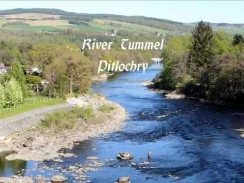 Perthshire Tourist Guide