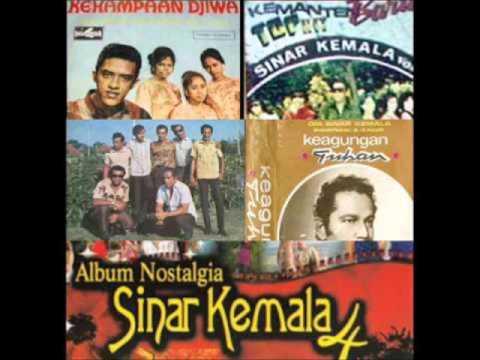 Ida Laila & Orkes Melayu Sinar Kemala - Apakah Salahku (1970)