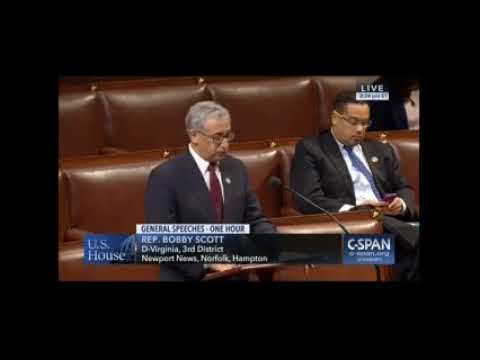 Ranking Member Bobby Scott Defends Workers