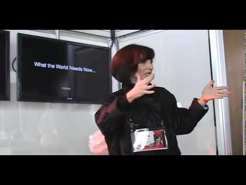 Business Genome, Andrea Kates: How to Find Your Next (business ...