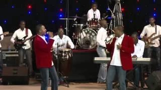 UFIC Choir - Kubata kwenyu Kunoshamisa feat  Pst Hubert Chigumira and Pst Michael Mahendere