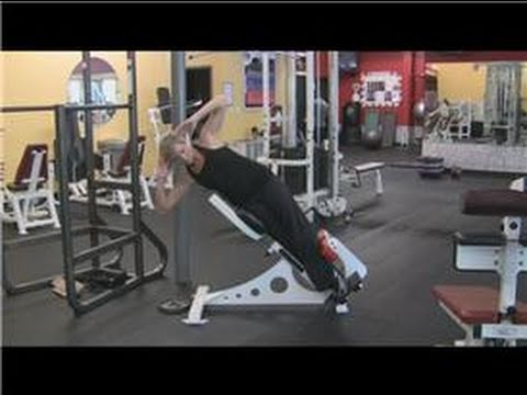 diy roman chair leather chaise lounge with arms abdominal exercises hyper extension abs exercise youtube