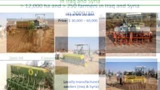 Mahmoud Solh - Agriculture, sécurité alimentaire et Printemps arabe (2012)