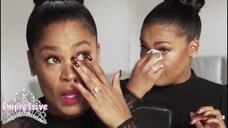 Nia Long talks about having a bad attitude and being a diva