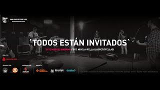 Kanaku y El Tigre - 'Si Te Mueres Mañana' Feat. Nicolai Fella (LosPetitFellas) thumbnail