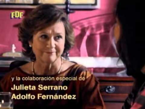 Cabecera Los 80 (2004) con José Coronado y Aitana Sánchez Gijón
