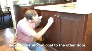 Cabinet Repair