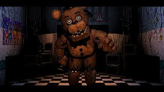 Bes - Öt éjszaka a pizzériában (Five Nights at Freddy's Music Video)