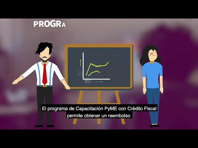Planes de Capacitación con Crédito fiscal