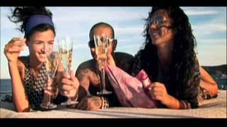 DJ Antoine vs Timati feat. Kalenna - Welcome To St. Tropez TETA