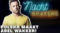 MR. POLSKA & ABEL SPUWEN 'S NACHTS met VUUR! 💥  | Nachtbrakers - CONCENTRATE