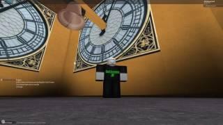 Roblox Script Showcase Episode#557/Big Ben Clock Tower