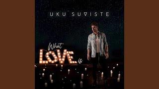 What Love Is (Karaoke Version)