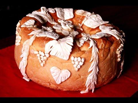 Postan slavski kolač
