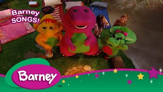 Barney|Songs For Kids|Twinkle Little Star