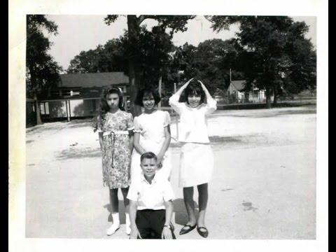 Port Houston Elementary School 1969 and Houston.