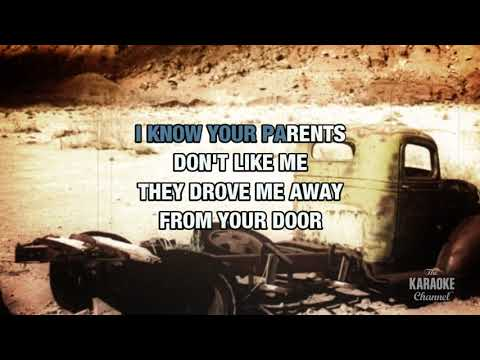 Rolling In My Sweet Baby's Arms : Traditional Bluegrass | Karaoke with Lyrics
