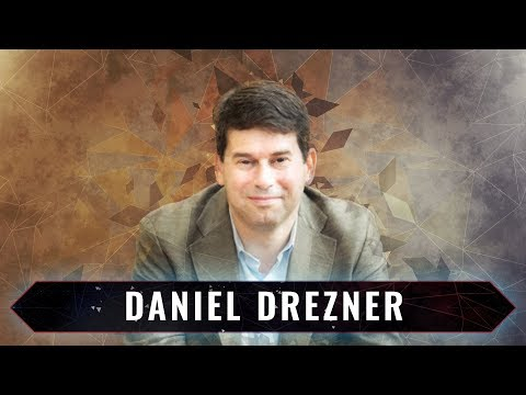 Intellectuals, Thought Leaders, and the Marketplace of Ideas w/the Washington Post's Daniel Drezner