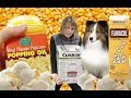 POPCORN!!!  🍿How To Make The BEST Theater Popcorn -  Vlog E378