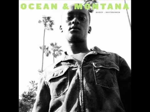 BUDDY & KAYTRANADA – OCEAN & MONTANA [Full EP]