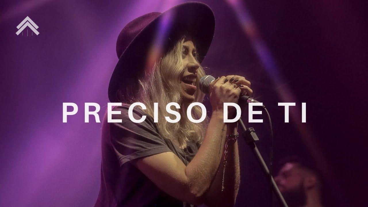 Preciso De Ti | Julliany Souza | Casa Worship | Momentos
