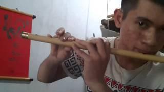 Hướng dẫn thổi : Buông đôi tay nhau ra ( Thắm sáo )