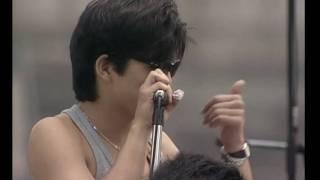 伝説と言われた大阪球場ライブの、リハーサル~アンコール手前までをア...