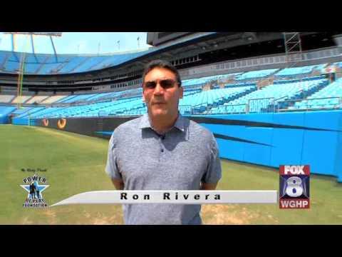 Ricky Proehl Celebrity Golf Classic Fox8 promo 2