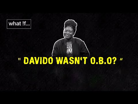 What if Davido wasn't OBO, Would His Music Career Have Made It This Far? | Pulse TV