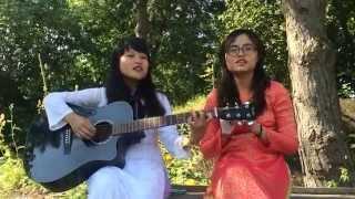 Quê Hương Tôi- guitar cover Ruby