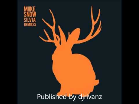 Miike Snow - Silvia (Robotberget Remix) Full Version HD