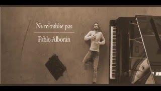 Pablo alboran recuérdame en francés con subtítulos