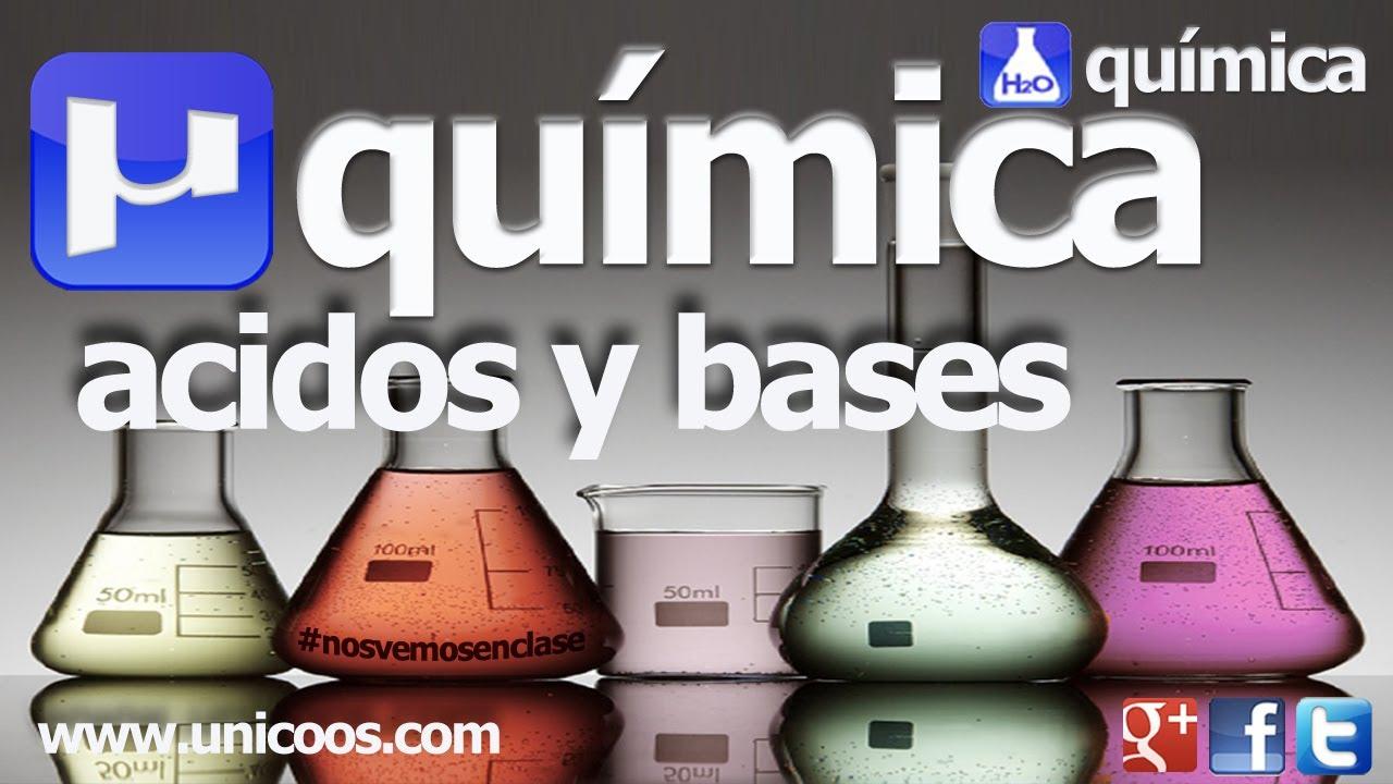 Quimica valoracion acido fuerte base fuerte bachillerato ph youtube urtaz Image collections