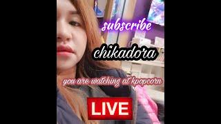 kPOPCORN Tv's broadcast