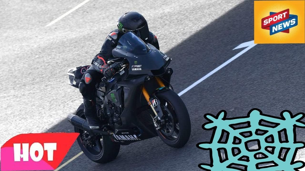 "Yamaha splitting with Lowes ""weird"" - van der Mark"