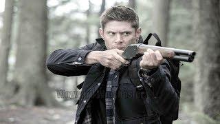 Supernatural Season 14 PREVIEW 'Hack And Slash'