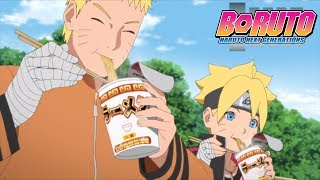A Gift from the Past   Boruto: Naruto Next Generations