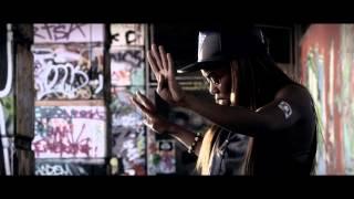 Lady Leshurr - Take It Back (Music Video)