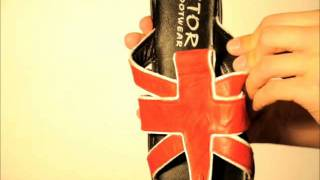 Красные мужские пантолеты 524 SA252.wmv - Видео от goodwayua